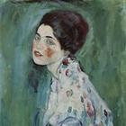 В Италии нашли одну из самых разыскиваемых картин — «Портрет женщины» Климта