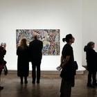 Казахстанские художники выставляются в галерее TSE Art Destination
