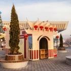Резиденция Деда Мороза появилась в Алматы