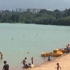 Опрос: Каким вы хотите видеть озеро Сайран в Алматы?