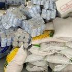 На складах гуманитарной помощи в Арысе установили камеры для онлайн-трансляции