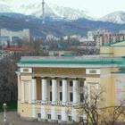 В каких районах Алматы чаще всего заражаются коронавирусом