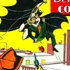 Первый комикс о Бэтмене продали за 1,5 миллиона долларов