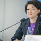 Новым министром культуры назначена Актоты Раимкулова