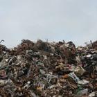 Медицинские отходы сжигали в обычной яме в Атырау