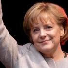 Ангела Меркель покинула пост канцлера Германии