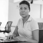 Погибла журналистка Дана Круглова. Она летела в Астану рейсом Bek Air