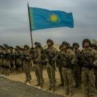 Призыв в военно-научный взвод стартовал в Казахстане