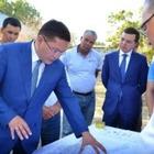 Новый аким Шымкента поднял вопрос о проблемах окраин города