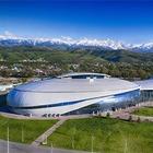 Возобновлена работа госпиталя в Halyk Arena