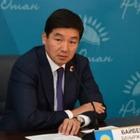 Активист Альнур Ильяшев намерен лишить Байбека звания «Почетный гражданин Алматы»
