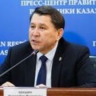 Жандарбек Бекшин назначен главным санитарным врачом Алматы