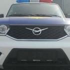 В комфортных автозаках будут перевозить задержанных в Алматы