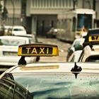Таксиста возмутило требование пассажирки говорить с ней на казахском языке