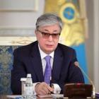Токаев: «Пандемия продлится около двух лет»