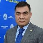 В Алмалинском районе Алматы новый аким. Чем он занимался ранее?