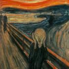 На картине Мунка «Крик» есть надпись «Только сумасшедший». Стало известно, кто ее сделал