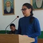 Этническая казашка, сбежавшая из Китая, ищет убежище в Казахстане