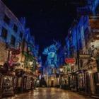 Тематический парк по мотивам «Гарри Поттера» откроется в Японии
