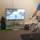 Теперь в GTA можно использовать настоящий велотренажер: Персонаж едет, когда педали крутит игрок