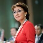 Даригу Назарбаеву выбрали новым председателем Сената Парламента