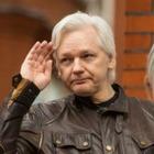 Джулиана Ассанжа арестовали в Лондоне