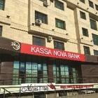 ForteBank продал все акции банка Kassa Nova