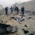 Граждан Казахстана среди погибших при крушении самолета в Иране не было