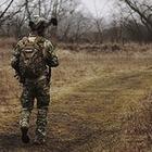 Сбежавшего солдата из части вблизи Шымкента задержали