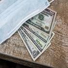 В общем за 2020 год в Астане взяли взятки в 7, 4 миллиарда тенге