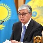 Токаев принял Аскара Мамина и Даригу Назарбаеву