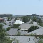Жители Арыса вышли к акимату с требованием отремонтировать их дома