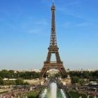 Эйфелева башня открылась для туристов после трехмесячного перерыва