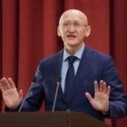 Болат Жамишев вошел в состав совета директоров «Цеснабанка»