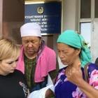 Жители Арыса заявили об ухудшении здоровья детей после взрыва боеприпасов