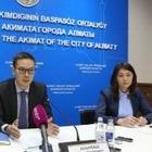 Все государственные услуги оцифруют в Алматы
