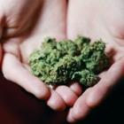 Мужчину в состоянии наркотического опьянения задержали в СКО. У него было еще 400 грамм гашиша