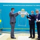 Выборы депутатов в Сенат начались в Казахстане