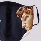 Пушкинский музей выпустил маски с принтами работ известных художников