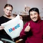 Meest Group в Казахстане: доставка из Европы и США стала доступнее