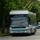 Сагинтаев рассмотрел работу акимата в сфере общественного транспорта