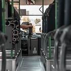 К пятому июня в Казахстане восстановят автобусное сообщение между всеми областями