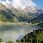 В ущельях Малое Алматинское и Ак-Кайын обустроят горные маршруты