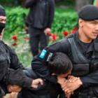 В Казахстане судят задержанных на акциях протеста