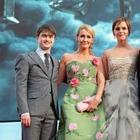 Роулинг опровергла слухи о сериале по вселенной Гарри Поттера