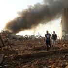 В Бейруте прогремели сильные взрывы. Погибли по меньшей мере 78 человек, ранены более 4 тысяч