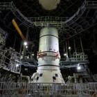 NASA начали сборку гигантской ракеты для полета на Луну