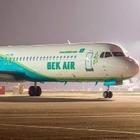 Деятельность компании Bek Air приостановили в Казахстане