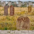 Кладбища возле Алматы нельзя будет посещать с 1 по 10 мая