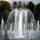 Столичный подрядчик отключил почти все фонтаны в Кокшетау